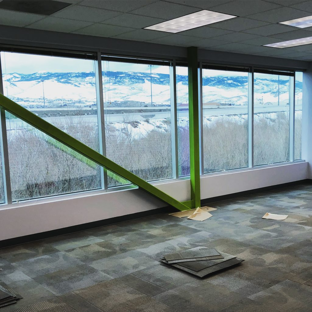 Class A Office Space In South Reno ***LEASED***